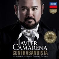 Contrabandista / Javier Camarena | Camarena, Javier. Chanteur. T