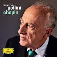 Nocturnes op.55, Mazurkas op.56, Berceuse op.57, Sonata op.58 | Frédéric Chopin (1810-1849). Compositeur