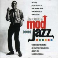 Return of mod jazz (The) | Compilation