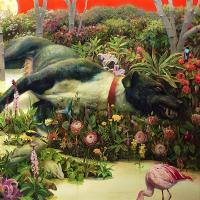 Feral roots | Rival Sons. Musicien