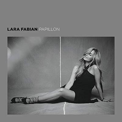 Papillon Lara Fabian, chant