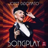 Songplay / Joyce DiDonato, MS | Joyce DiDonato