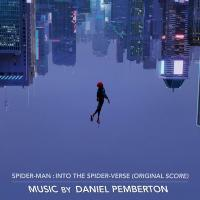 Spider-man, into the spider-verse : bande originale du film |