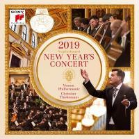 New year's concert 2019 = Concert du nouvel an 2019 | Carl Michael Ziehrer, Compositeur
