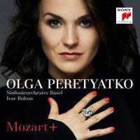 Mozart + | Olga Peretyatko