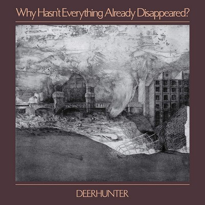 Why hasn't everything already disappeared ? Deerhunter, groupe vocal et instrumental