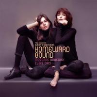 Homeward bound : the songs of Simon and Garfunkel | Imbeaud, Morgane. Chanteur