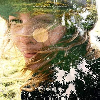 Les sources Vanessa Paradis, chant