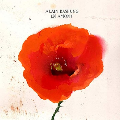 En amont Alain Bashung, comp., chant, guitare