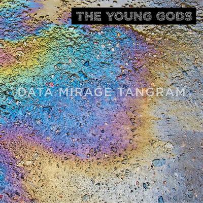 Data mirage tangram Young Gods (The), ensemble vocal & instrumental