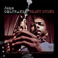 Giant steps   Coltrane, John (1926-1967). Musicien