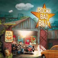 Salade de fruits et spaghetti / Rocky Bad Billy, ens. voc. et instr. | Rocky Bad Billy. Interprète