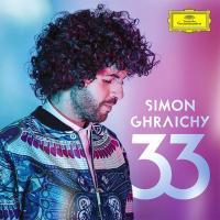 33 [Trente-trois] | Simon Ghraichy