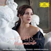 Mademoiselle / Julie Fuchs (soprano) | Donizetti, Gaetano (1797-1848)