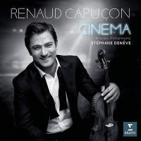 Cinema / Renaud Capuçon, vl. | Renaud Capuçon
