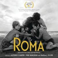 Roma : bande originale du film de Alfonso Cuaron |