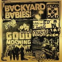 Sliver and gold / Backyard Babies | Backyard Babies. Musicien. Ens. voc. & instr.