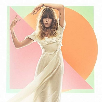 Soliloquy Lou Doillon, comp., chant, guitare