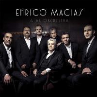 Enrico Macias & Al Orchestra |