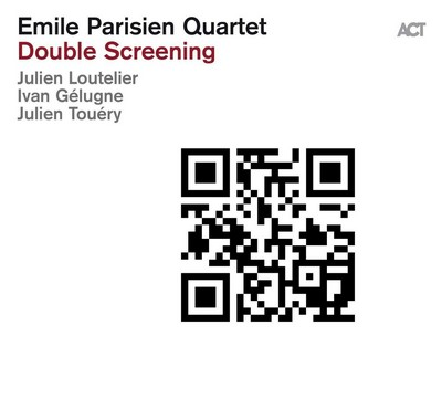 Double screening Emile Parisien Quartet, ens. instr.
