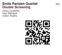 DOUBLE SCREENING | Parisien, Emile - saxo