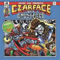 CZARFACE MEETS GHOSTFACE |