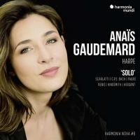 Solo | Gaudemard, Anaïs. Musicien