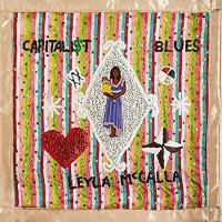 The Capitalist blues | McCalla, Leyla (1985-....)