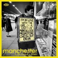 Manchester : a city united in music | MacColl, Ewan (1915-1989). Musicien