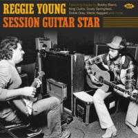Session guitar star | Reggie Young
