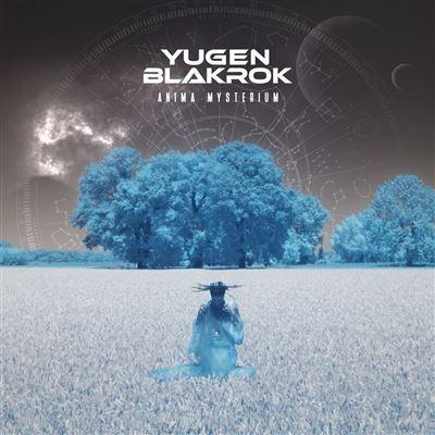 Anima mysterium Yugen Blakrok,