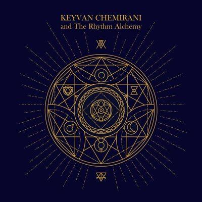 Keyvan Chemirani and The Rhythm Alchemy Keyvan Chemirani, comp., zarb, percussions, santour, direction artistique The Rhythm Alchemy, ensemble instrumental