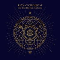 Keyvan Chemirani and The Rhythm Alchemy | Chemirani, Keyvan - zarb, perc.