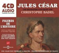 Jules César : une biographie expliquée par Christophe Badel | Christophe Badel. Auteur
