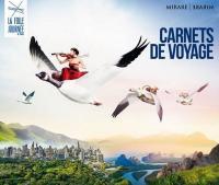 Carnets de voyage : La folle journée de Nantes 2019