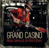 Grand casino | Manu Lanvin