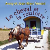 Le Cheval et la roulotte