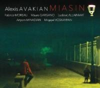 Miasin / Alexis Avakian |