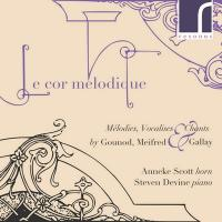 cor mélodique (Le) | Charles Gounod