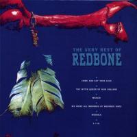Very best of Redbone (The) / Redbone