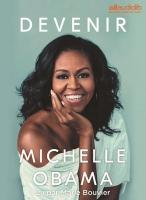 Devenir | Obama, Michelle. Auteur
