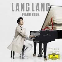 Piano book / Lang Lang | Bach, Johann Sebastian (1685-1750)