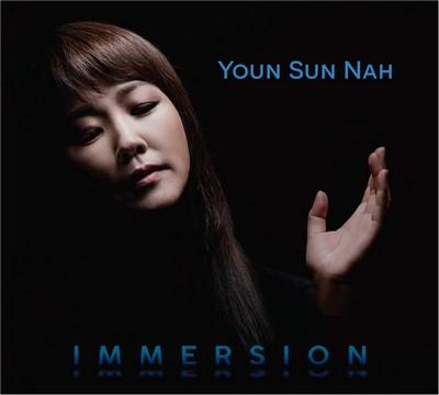Immersion Youn Sun Nah, chant Laurent Vernerey, guitare basse Pierre-François Dufour, percussions Clément Ducol, piano & claviers