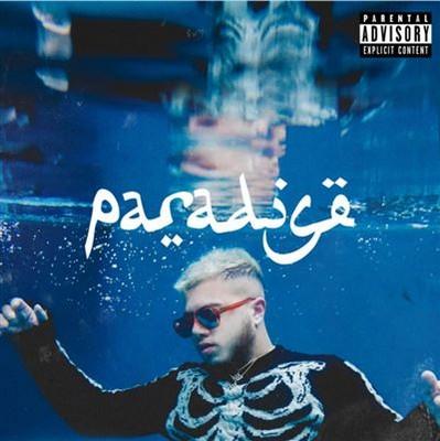 Paradise Hamza, chant