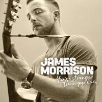 You're stronger than you know / James Morrison, comp., chant, guit. | James Morrison