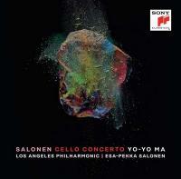CELLO CONCERTO : concerto pour violoncelle |