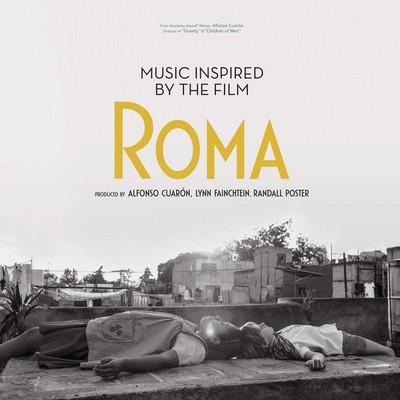 Music inspired by the film Roma Beck, Patti Smith, Michael Kiwanuka ... [et al.]
