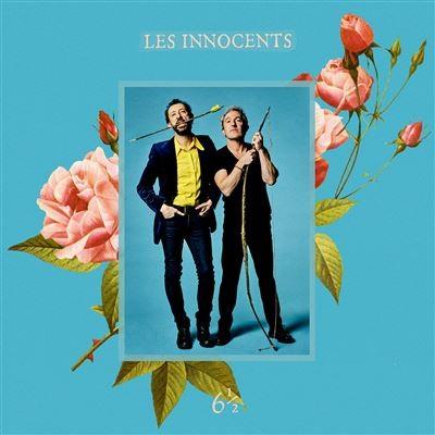 6 1/2 Les Innocents, duo vocal et instrumental