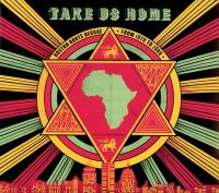 Take us home : Boston roots reggae from 1979 to 1988 / I Tones  