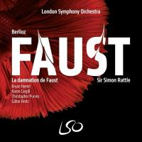 La damnation de Faust / Hector Berlioz   Berlioz, Hector (1803-1869)